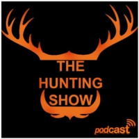 Logo of the podcast The Hunting Show
