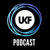 Logo du podcast UKF Music Podcast #25 - ƱZ in the mix