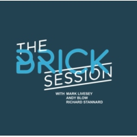 Logo of the podcast The Triathlon Brick Session