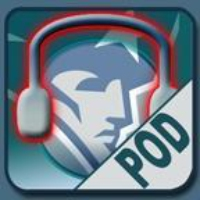 Logo of the podcast PFW in Progress 4/4: Adrian Peterson visits Patriots; Rob Gronkowski's recovery
