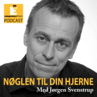 Logo of the podcast Nøglen til din hjerne