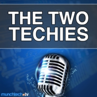 Logo of the podcast The Two Techies | Weekly Technology News