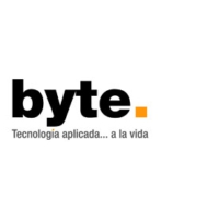Logo du podcast Byte Podcast 599 – Tecnomultimedia InfoComm 2018 y Alcatel Serie 1