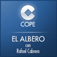 Logo of the podcast El Albero, domingo 3 de octubre, de 01:00 a 02:00 horas
