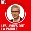 Logo of the podcast RTL - Les livres ont la parole