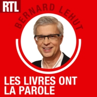Logo of the podcast RTL - Les livres ont la parole