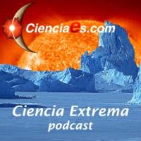 Logo of the podcast Ciencia EXtrema - Cienciaes.com
