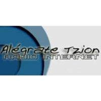 Logo of the podcast Alegrate Tzion