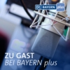 Logo du podcast Zu Gast bei Bayern plus