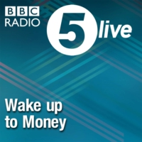 Logo of the podcast BBC Radio 5 Live - Wake Up To Money