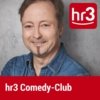 Logo du podcast hr3 Comedy-Club