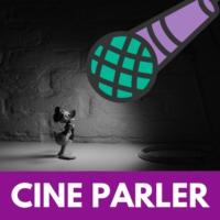 Logo of the podcast Ciné Parler avec Bobo Léon / CinéMaRadio