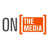 Logo of the podcast On the Media