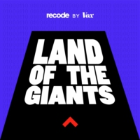 Logo of the podcast Land of the Giants