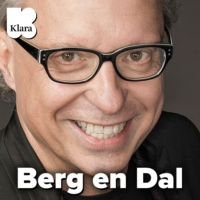 Logo du podcast Berg en Dal: Peter De Graef