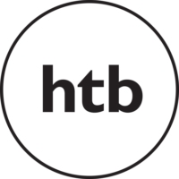 Logo of the podcast HTB Church