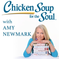 Logo of the podcast The Chicken Soup for the Soul Podcast