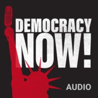 Logo du podcast Democracy Now! Audio