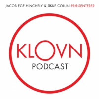 Logo du podcast Klovn podcast