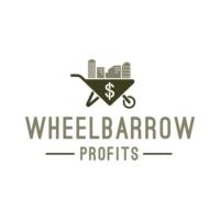 Logo of the podcast Wheelbarrow Profits Podcast