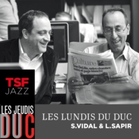 Logo of the podcast TSFJAZZ - Les Lundis du Duc