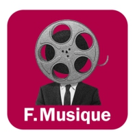 Logo of the podcast Films d'amour et de sang