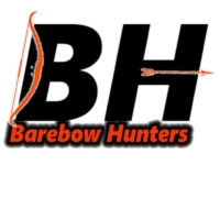 Logo of the podcast barebowhunters's podcast