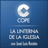 Logo of the podcast Cadena COPE - Podcast de La Linterna de la Iglesia