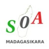 Logo du podcast Soa i Madagasikara - Ny Fahasalamana