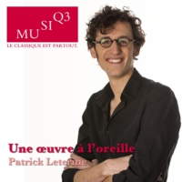 Logo of the podcast Une oeuvre à l'oreille   20 juin 2015 Beethoven - trio n°7 ''à l'archiduc''