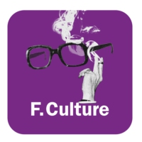 Logo du podcast France Culture - Avec Duras
