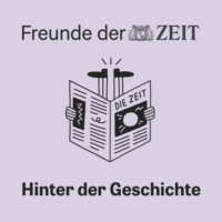 Logo du podcast Fridays for Future: Was, wenn die Welle bricht? (DIE ZEIT 7/2020)