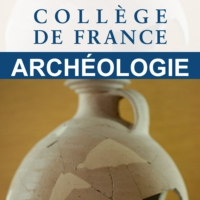 Logo of the podcast Collège de France (Archéologie)