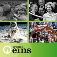 Logo du podcast Radio Bremen: As Time Goes By - die Chronik