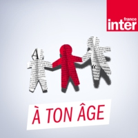 Logo of the podcast À ton âge