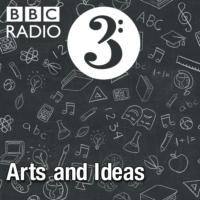 Logo of the podcast Arts and Ideas