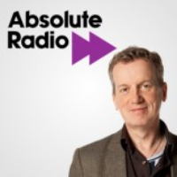 Logo du podcast The Frank Skinner Show - NRG