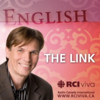 Logo of the podcast Radio Canada - RCI: The Link