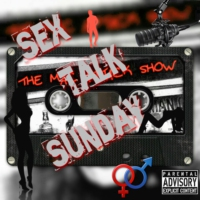 Logo of the podcast Sex Talk Sunday