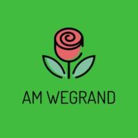 Logo du podcast Am Wegrand - der Podcast zum Aufblühen
