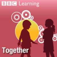 Logo du podcast BBC Radio - Together (BBC Learning)