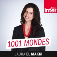 Logo of the podcast France Inter - 1001 Mondes