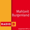 Logo of the podcast ORF Burgenland Mahlzeit Burgenland