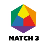 Logo of the podcast Match 3