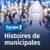Logo of the podcast Histoires de municipales