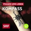 Logo of the podcast Virus Kompass