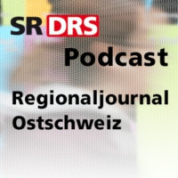 Logo du podcast SRF 1 - Regional journal Ostschweiz