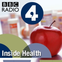 Logo du podcast BBC Radio 4 - Inside Health