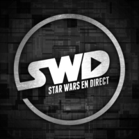 Logo du podcast Star Wars en Direct