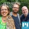 Logo of the podcast Vetandets värld